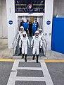 SpaceX Crew-2 Crew Walkout (NHQ202104230008).jpg
