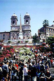 Spagna Spanische Treppe Rom.jpg
