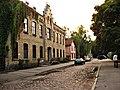 Sparģeļu iela 2, Latgales priekšpilsēta, Rīga, Latvia - panoramio (2).jpg