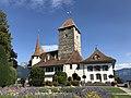 Spiez, Switzerland Castle.jpg