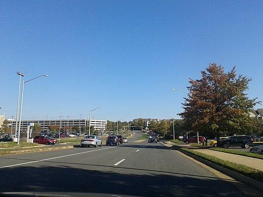 Springfield, Virginia