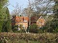 Springlands, Wineham.JPG
