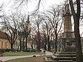 Sremska Mitrovica - Square of Holy Trinity.jpg