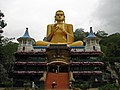 Sri Lanka - 052 - Golden Buddha temple, Dambulla (1685711187).jpg