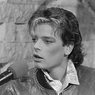 Princess Stéphanie of Monaco - Princess Stéphanie in 1986