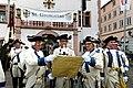 St.-Georgs-Tage 2016 der Historischen Deutschorden-Compagnie Bad Mergentheim. 01.jpg