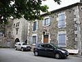 St.Maurice-d'Ardèche (Ardèche, Fr) mairie.JPG