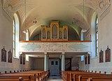 St. Andreas - Neudingen -Organ gallery.jpg