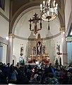 St. Archangel Michael, Rakovski - Christmas Eve, 2018.jpg