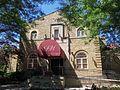 St. Francis Hall DC.JPG