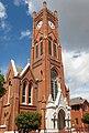 St. Francis Xavier Cathedral - Alexandria, Louisiana 01.JPG