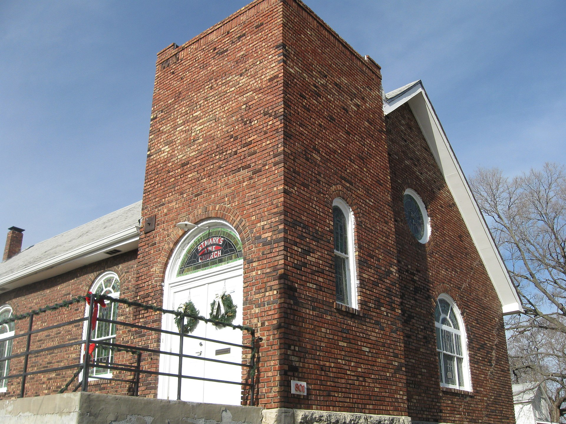 St Mark Ame Church Virginia Beach Va Pastor Name