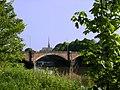 St. Walburge's Church from Penwortham Holme - geograph.org.uk - 1326763.jpg