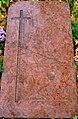 StMargaret plaque (Budapest MargaretIsland).jpg