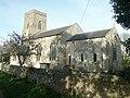 St Botolph's Church, Barford - geograph.org.uk - 77177.jpg