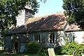 St Clement's church, Ashampstead - geograph.org.uk - 987426.jpg