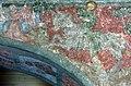 St Jakobus in Reuthe Fresko St Martin zu Pferd zwischen 1420 und 1450.jpg