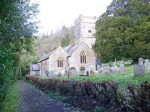 East Down, Devon - St John the Baptist Church
