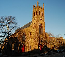 The Rhode Island Catholic