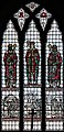 St Mark, Westmoreland Road, Bromley - Window - geograph.org.uk - 1766683.jpg