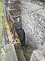 St Mary's Chesham stairwell.JPG
