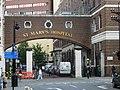 St Mary's Hospital, Paddington - geograph.org.uk - 527713.jpg