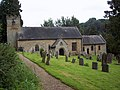 St Mary the Virgin, Ebberston - geograph.org.uk - 495256.jpg
