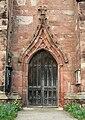 St Marys Acton Cheshire door.jpg