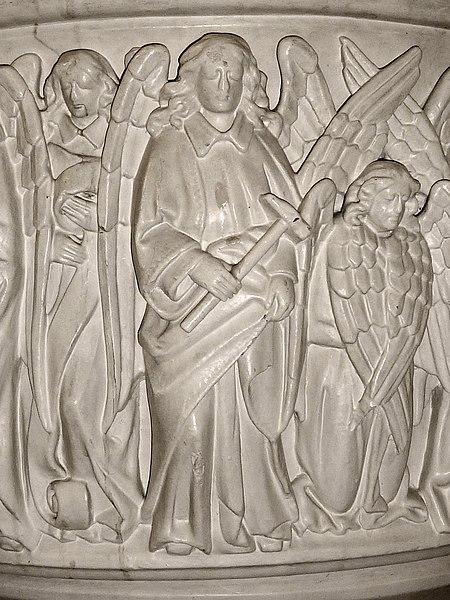 File:St Michael and all Angels Shelf 069.jpg