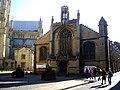 St Michael le Belfry - geograph.org.uk - 1515847.jpg