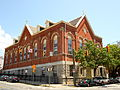 St Mikes Hall Baltimore.JPG