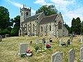 St Oswalds Church, Collingham (geograph 5851119).jpg