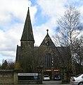 St Paul's Church - off Richardshaw Lane - geograph.org.uk - 371393.jpg