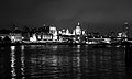 St Pauls at night BW (3049706909).jpg