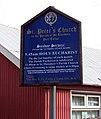 St Peter, Goytre, Glamorgan - geograph.org.uk - 539510.jpg