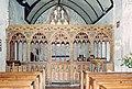 St Thomas a Becket, Bridford, Devon - East end - geograph.org.uk - 1731861.jpg