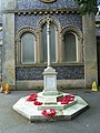 St Thomas of Canterbury, West Hyde, War Memorial-geograph-3340582.jpg