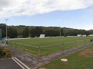 FC Jeunesse Canach - Stade Rue de Lenningen