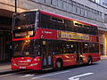 Stagecoach London 15101 on Route N8, Oxford Circus-Holles Street (14437989334).jpg