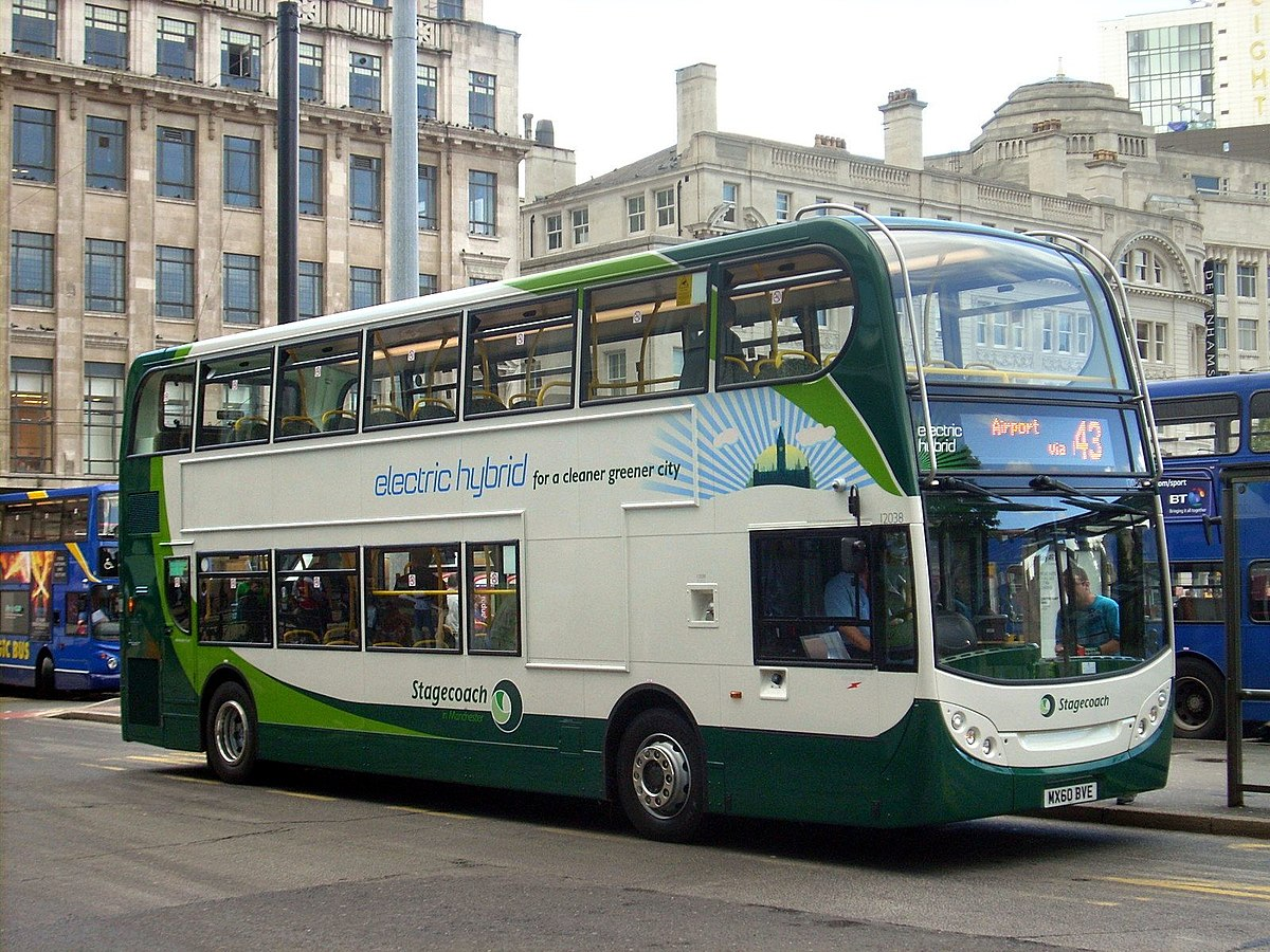 S44 Bus Time >> Greater Manchester Bus Route 43 Wikipedia