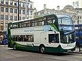 Stagecoach Manchester 12038 Enviro 400H MV60 BVE.jpg