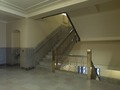 Stairs, United States Courthouse, Davenport, Iowa LCCN2010719168.tif