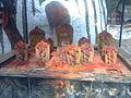 Stambhadri Narasimhaswamy Temple, Khammam 15.jpg