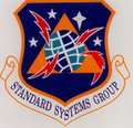 Standard Systems Group emblem.png