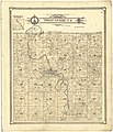 Standard atlas of Cedar County, Missouri - including a plat book of the villages, cities and townships of the county, map of the state, United States and world, patrons directory, reference LOC 2008626949-8.jpg