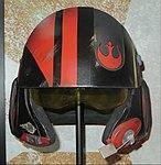 Star Wars Launch Bay Poe Dameron's Helmet.jpg