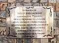 Statue San Agustino Recoleto in Maracaibo 2.jpg