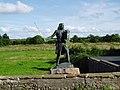 Statue of King Edward I - geograph.org.uk - 511587.jpg