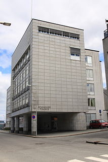 Stavanger District Court