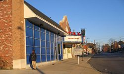 The Stax Museum on McLemore Avenue in Memphis, founded in 2003, is a replica of the Stax studio, built on the same site where many of the historic Stax recording sessions took place. The original Stax studio was torn down in 1989.